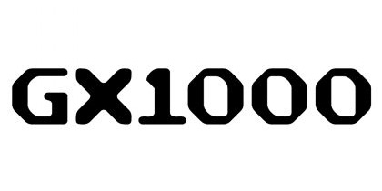 GX1000