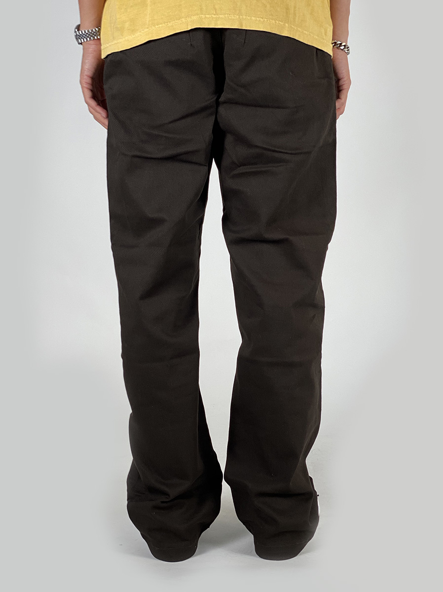 DEAR GEORGE FORMER CRUX PANT BROWN
