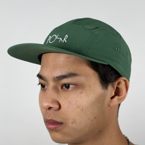 DEAR GEORGE POLAR LIGHTWEIGHT SPEED CAP POLAR SKATE CO MINT